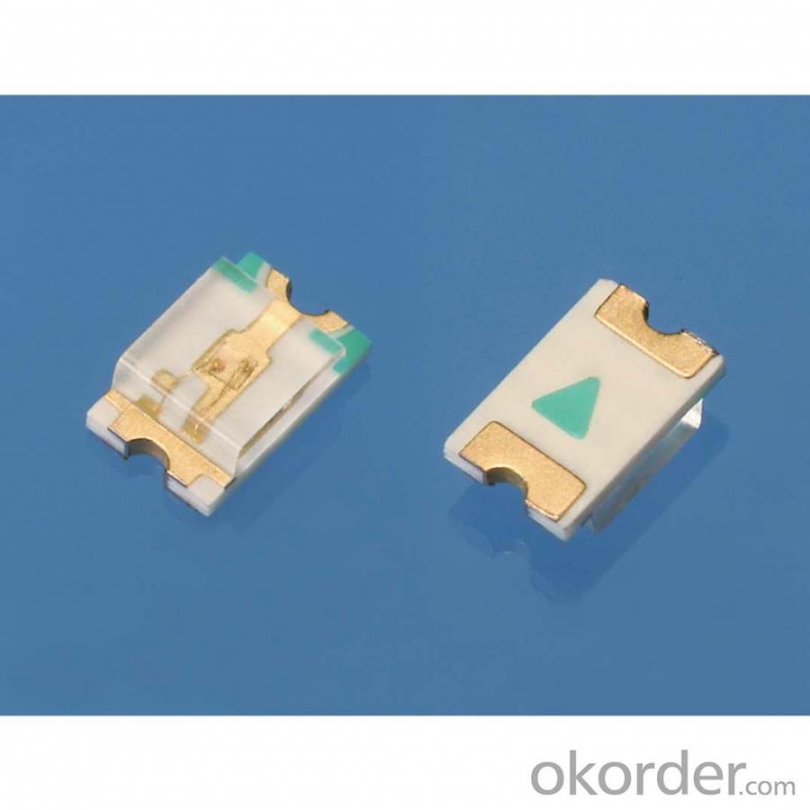 0805 White SMD LED Diode