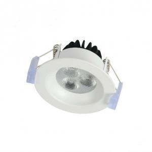 European Standard Dimmable Led Light Track Power Led 3w