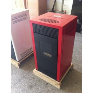 Indoor Pellet Stove for House