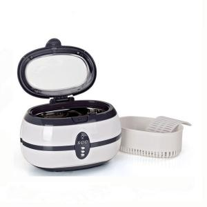 Eyeglasses Cleaning Mini Ultrasonic Cleaner Vgt-800