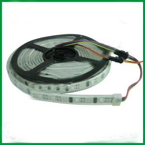Color Changing LED Light Tape Dc5V 0.76W Low Power Consumption