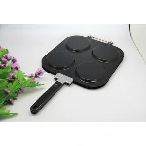 Pancake Maker Carbon Steel with Non-Stick