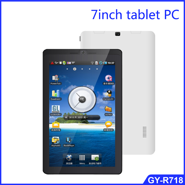 Hot Selling Android Tablet Pc From China