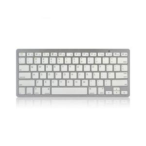 Hot Sale Ultra Slim Bluetooth Keyboard For Ipad&Amp;Laptop Tp-Zk400