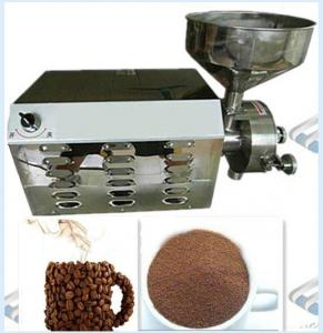 High Efficience Electric Coffee Grinder/Grinder Machine