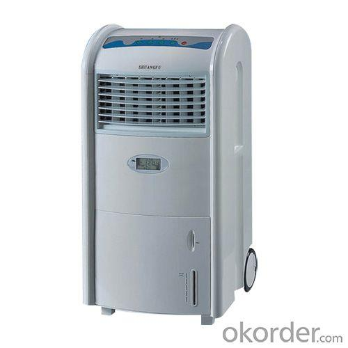Evaporate Air Cooler-Honey Comb Filter-YS-18