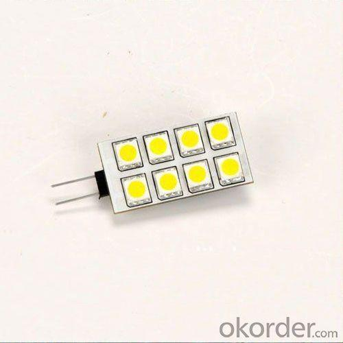 G4 SMD LED Light 1.5W 5050 SMD LED