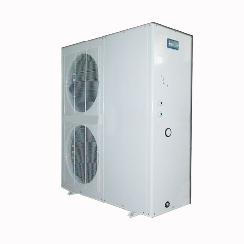 Chiller Units with High Efficiency