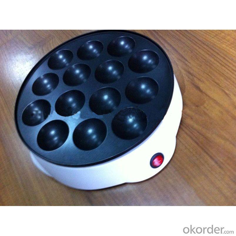 Mini Pancake Maker Wafer-thin Crepes