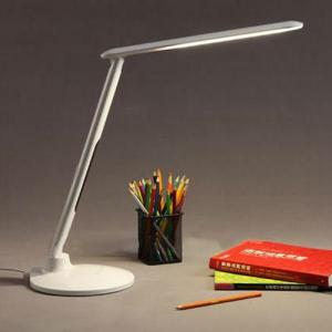 Smart Led Desk Lamp With Touch Control Dimmable Lighting