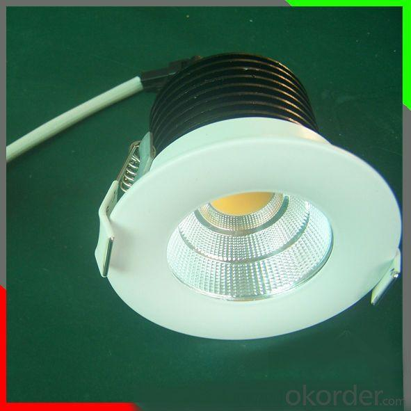 CITIZEN LED COB Downlight, COB Downlight, COB LED Downlight 5/10/15/20/30/45/60W