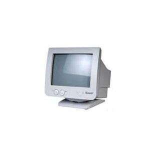 9 Inch B/W Monitor CRT Monitor