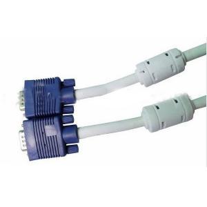 Blue Connector Vga Cord