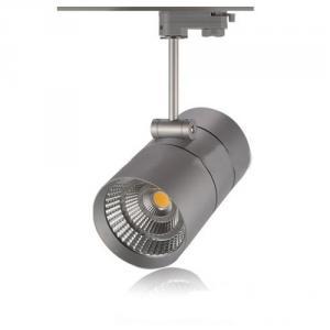 2014 New Design Mr16,Gu10 Cob Led Spotlight Cree Cob 30W Led Lamp