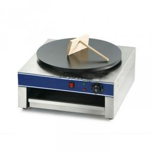 Electric Crepe Maker 400mm Single Plate