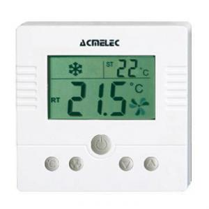 Fan Coil Digital Display Thermostat