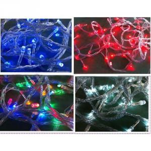 100 Led String Christmas Lights