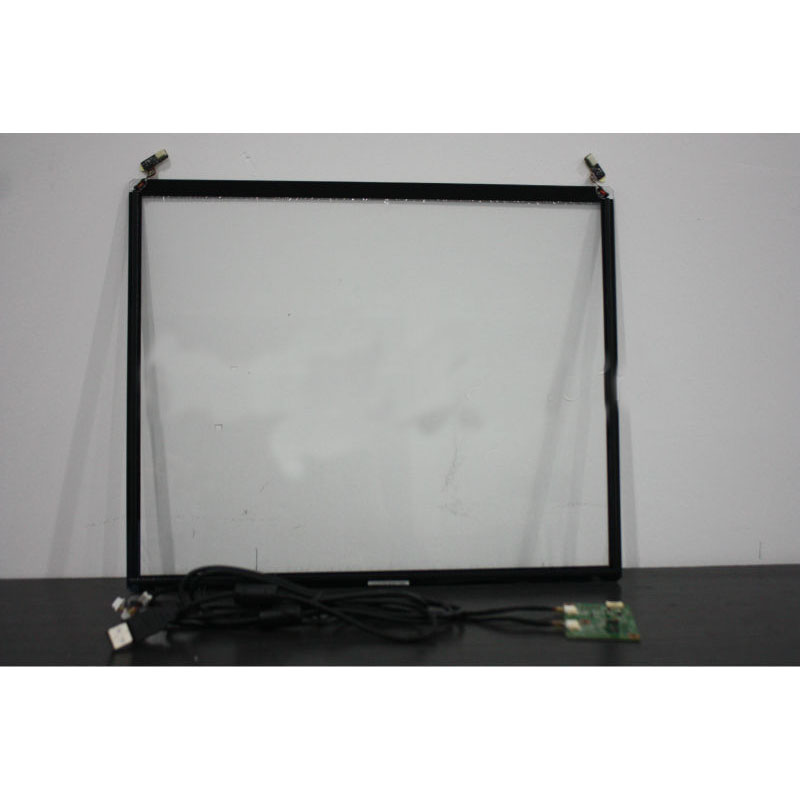 17&Quot;Usb Multi Optical Touch Screen Kit