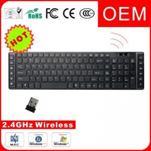 2014-Hot-Odm Wireless Keyboard