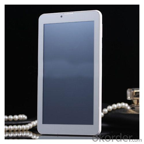 7&Quot; Mtk8382 Quad Core 3G Tablet Pc Android 4.2 Ips Dual Camera 1G/8G Gps Bt