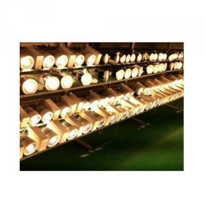 High Output 10W Led Cob Track Light, 2014 New Product, Shop Window Track Lighting