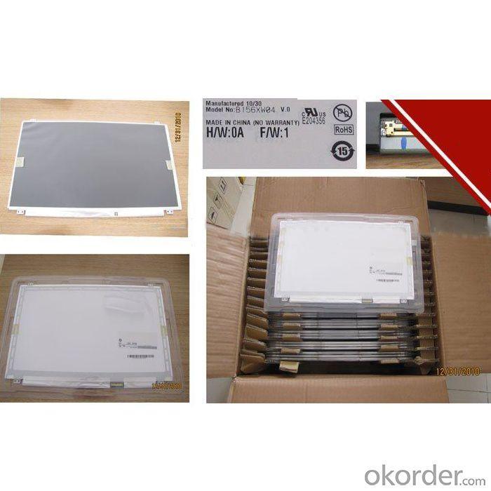 15.6 Led 15.4 LCD 10.1 Led 8.9Led 17.3Led 14.0Led 11.6 Led Laptop Screen