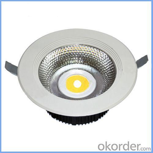 Led Light Dimmable Adjustable Led Downlight 30 Watt