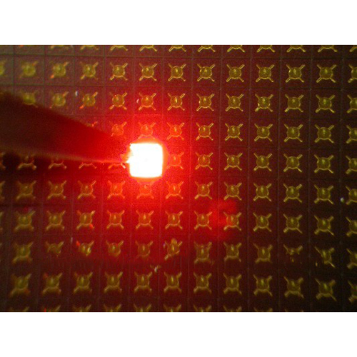 Rgb SMD Red LED Chip