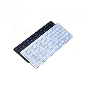 Universal 3.0 Wireless Keyboard Bluetooth For All Apple Ipads Computer Pc Mac