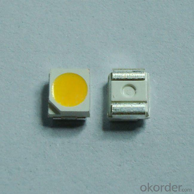 Super Brightness 3528 SMD LED 8-9lm