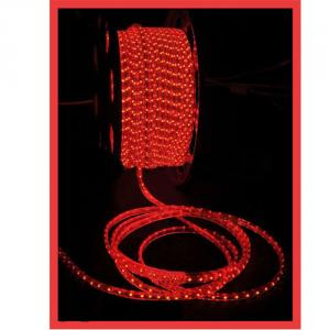 Hl 5050 230V Smd Rope Light 100M Ip65