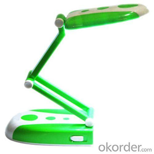 Latest Style Led Rechargeable Folding Desk Lamp