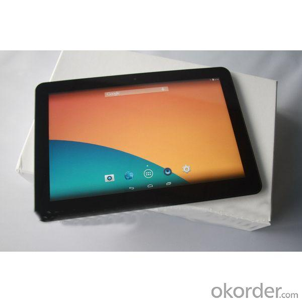 Android 4.4 Kitkat Tablet With Aluminium Alloy Shell 8Gb Dual Camera Bluetooth Hdmi Cheap