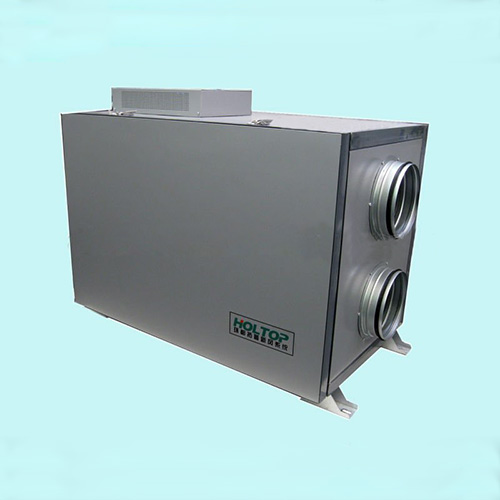 Ventilator System with Netech Environmental Technology