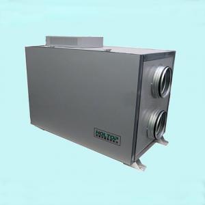 Ventilator System with Netech Environmental Technology