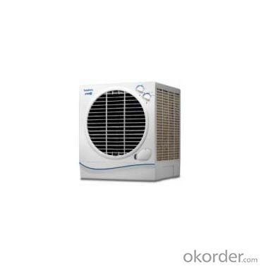 Air Cooler with JUMBO Symphony