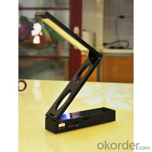Mini Led Table Lamp