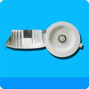 12w/15w Warm White Motion Sensor Led Downlight
