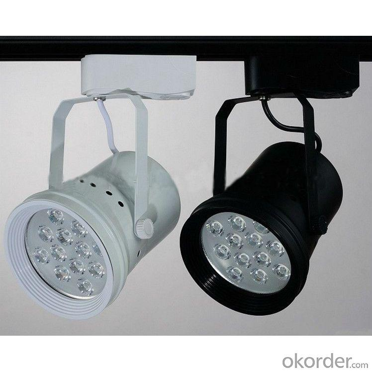 High Lumen 20W 30W Cob Led Track Light