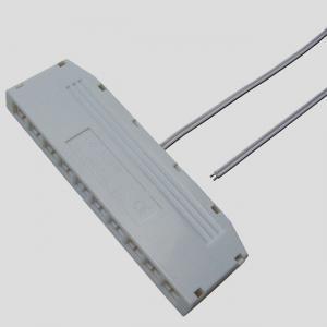 LED Recessed Square Downlight Mini Distributor 12V/3A