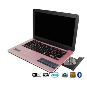 NEW ARRIVAL! 13.3 inch built-in bluetooth wifi Li-Polymer battery mini laptop with dvd drive
