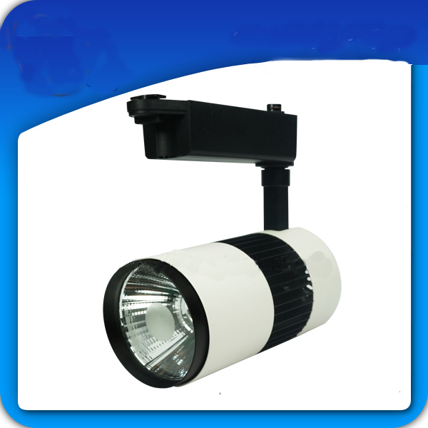 Hot Sale: Newest Design Ce&Amp;Rohs 30W Cob Dimmable Led Track Light