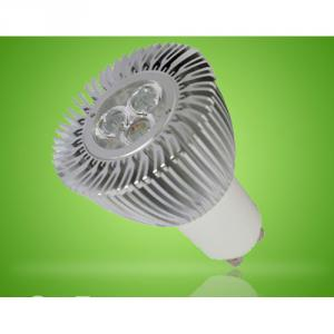 3W E27 Led Spot Light,Gu10 Led Spotlight
