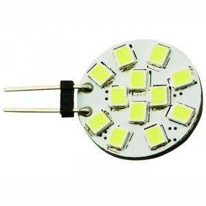 DC/AC 12V 2W G4 SMD LED Lamp