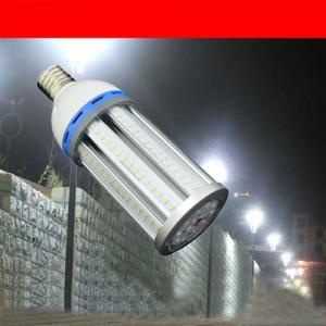 360 Light Degree 125lm W E27 E40 Corn LED Outdoor Garden Light From China Factory