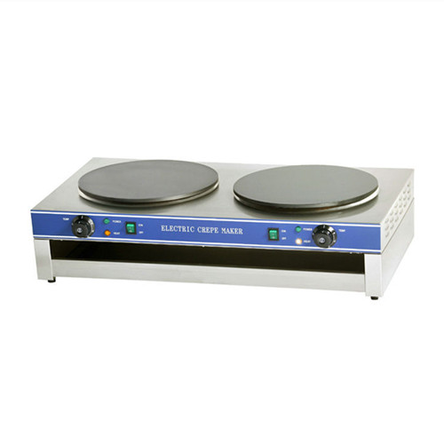 Crepe Maker Heat-resistant and Wear-resistant