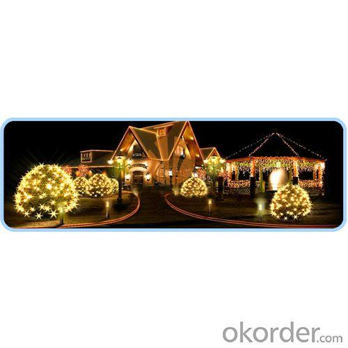 2014 New Garden Decoration Led Copper Wire String Lights Branch Tree