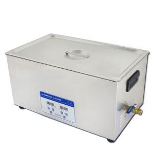 22L Digital Ultrasonic Cleaner Manufacaturer Factory