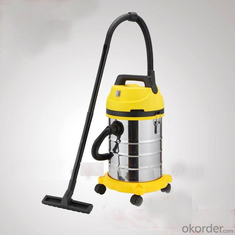 35L 1200W Household ,Electric Wet And Dry Vacuum Cleaner