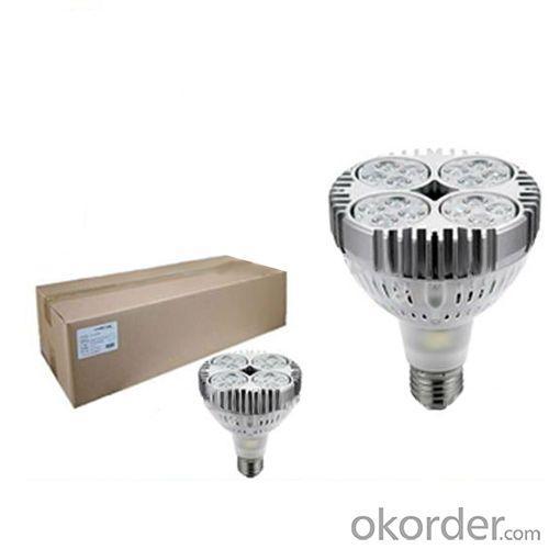 High Quality Par30 Led E27 35W Par 30 Replace 70W Halogen Lamp